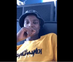 King Monada x Dr Rackzen Ke Nyaka Ngwana Mp3 Download