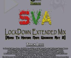 Sva LockDown Exended Mix Mp3 Download