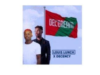 DOWNLOAD Louis Lunch, Decency & KS Groove Shumayela Mp3 Fakaza