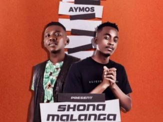 Mas Musiq & Aymos Shonamalanga Mp3 Download