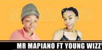 Mr Mapiano Di Maynard Ft. Young Wizzy Mp3 Download Fakaza
