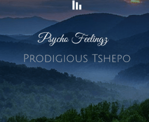 Prodigious Tshepo Psycho Feelings Mp3 Download