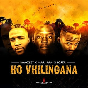 Ramzeey, Mass Ram & Josta Ho Vhilingana Mp3 Download