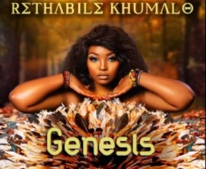 Rethabile Khumalo Genesis Mp3 Download