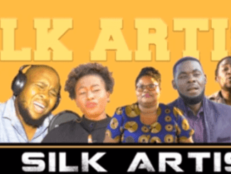Silk Artist Heal Our Land Mp3 Download