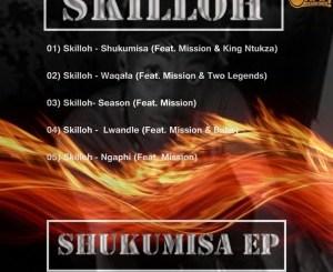 Skilloh Babengaphi Mp3 Download Fakaza