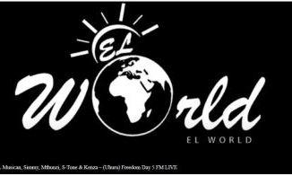 Sun-EL Musican, Simmy, Mthunzi, S-Tone & Kenza (Uhuru) Freedom Day 5 FM LIVE Mp3 Download Fakaza