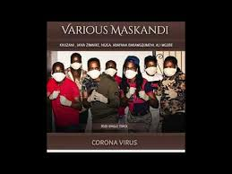 Various Maskandi Corona Mp3 Download