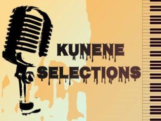 WayneEleven Kunene Selections Vol. 1 Mix Mp3 Download Fakaza