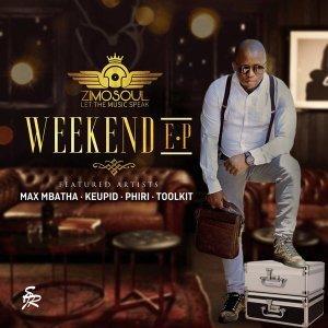 Zimosoul Weekend EP Zip Download Fakaza