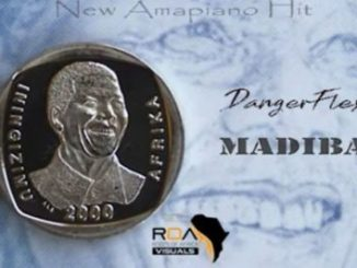 DangerFlex Madiba Mp3 Download Fakaza
