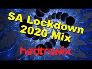 DJ Fresh Lockdown Mix mp3 Download Fakaza