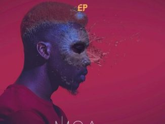 MSA Made In South Africa EP Download