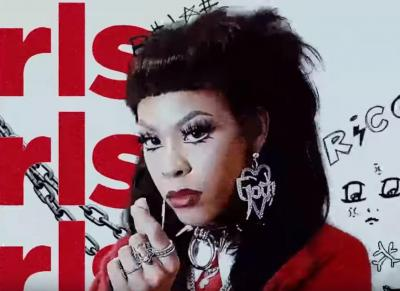 Rico Nasty Popstar Mp3 Download