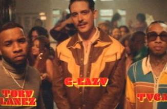 G-Eazy Still Be Friends Video Download