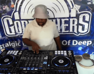 Afrika Brothers & Jay Saxx Lockdown Mode Mp3 Download