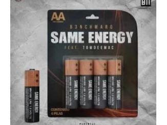 B3nchMarQ Same Energy Mp3 Download Fakaza