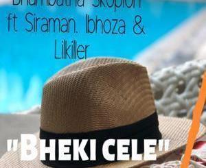Bheki cele Mfowethu Mp3 Download Fakaza