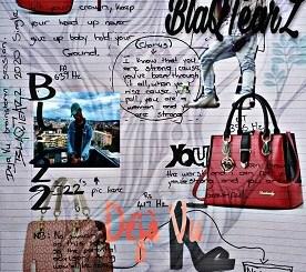 BlaQTearZ & BLI22 Deja Vu Mp3 Download Fakaza