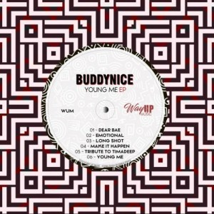 Buddynice Long Shot Mp3 Download Fakaza
