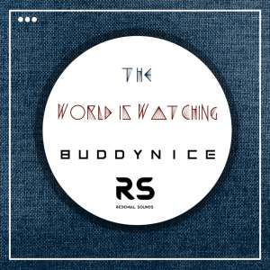 Download Buddynice The World Is Watching (Redemial Mix) Mp3 Fakaza