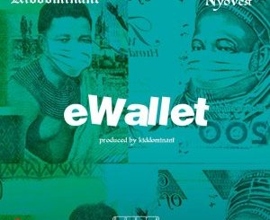 "Cassper Nyovest Feat Kiddominant Song ""EWallet"" Song On The Way"