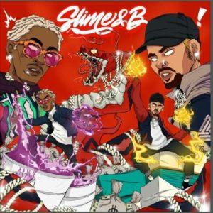 Chris Brown & Young Thug Slime & B Album Download