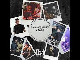 D-Malice, Kususa Yana (Original Mix) Mp3 Download Fakaza