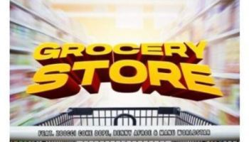 DJ D Double D Grocery Store Mp3 Download