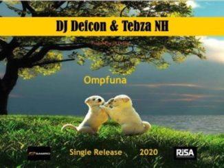 DJ Defcon Ompfuna Mp3 Download Fakaza