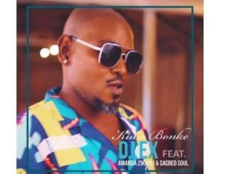 DJ Ex Kubo Bonke Mp3 Download Fakaza