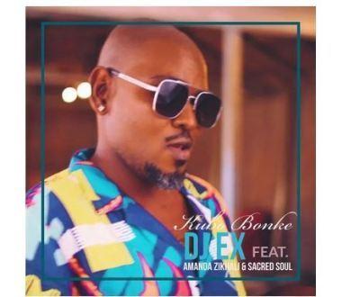 DJ Ex Kubo Bonke Mp3 Download Fakaza
