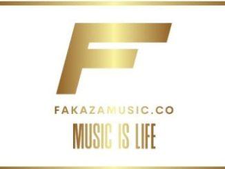 DJ Fritz Ulibo Mp3 Download Fakaza