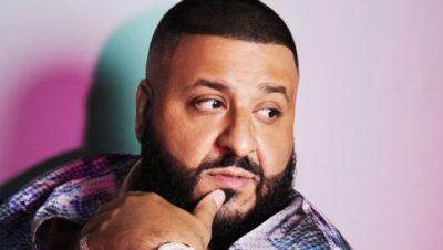 DJ Khaled Trapped By Twerking Fan On Instagram Live
