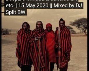 DJ Split BW Amapiano Mix 09 Mp3 Download Fakaza