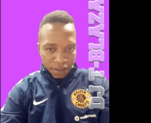 DJ T-Blaza Wa Nhlala Mp3 Download fakaza