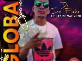 DOWNLOAD DJ Ice Flake The Global Experience (Fri 22 May) Mp3