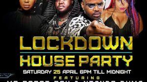 Dj Lesoul Lockdown House Party mix Mp3 Download fakaza