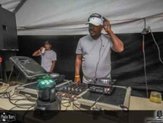 Dzo Backyard Sessions Guest Mix Mp3 Download Fakaza