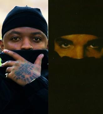Focalistic Claims Drake Copied His Artwork