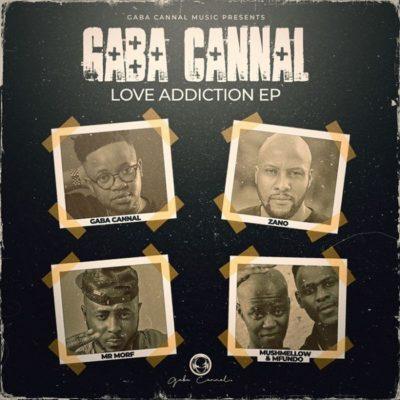 Download Gaba Cannal Timeless Memories Mp3 Fakaza