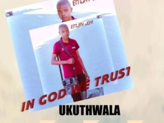 Emjay Joyi Ukuthwala Mp3 Download Fakaza