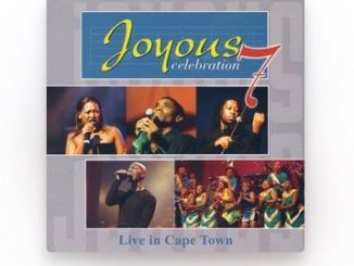 Joyous Celebration Live In Cape Town Vol 7 Zip Download Fakaza