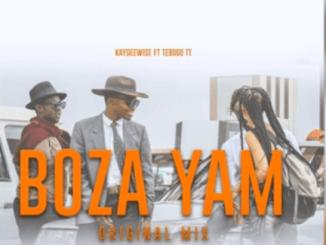 Download Kaygeewise Boza Yam Ft. Tebogo TT Mp3 Fakaza