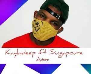 Kayladeep & Singapoure Adore Mp3 Download Fakaza