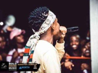 King Salama Challenge Mp3 Download Fakaza