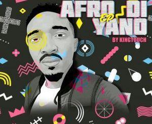 DOWNLOAD KingTouch uBsuku Bonke (Radio Edit) Ft. Darker & Norval M Mp3
