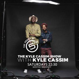 Kususa 5FM The Kyle Cassim Show Resident Mix Mp3 Download Fakaza