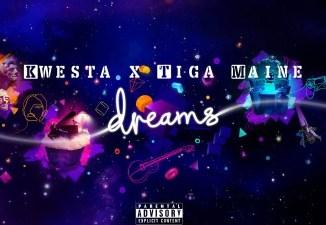 Kwesta X Tiga Maine Dreams Mp3 Download