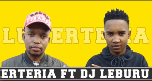 Luxerteria Ditshele feat DJ Leburu Mp3 Download Fakaza